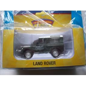 Land Rover Santana Los Carros Mas Queridos Escala