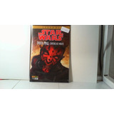 Dr. Veneno Star Wars Legends Death Maul: Sentencia De Muerte