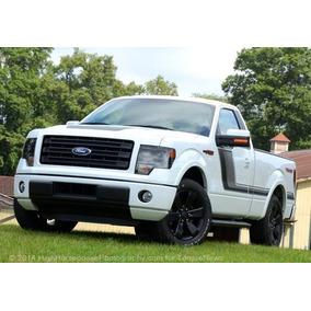Stickers Vinil Ford Tremor En Rotulado Pick Up