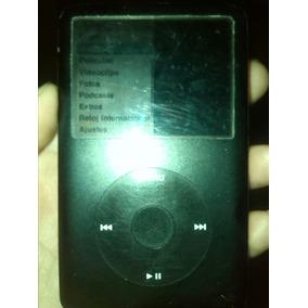 Ipod Clasic 80 Gb Venta O Cambio Por Tablet