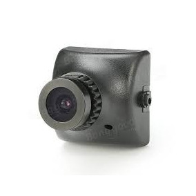 Camera Fpv 700tvl 2.8mm 1/4 Cmos Pal Drone Racer