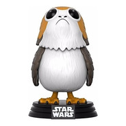 Funko Pop! Star Wars: O Ultimo Jedi - Porg (last Jedi)