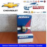 Sensor Detonacion Golpeteo Chevrolet Century Cavalier