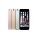 Apple Iphone 6s 16gb Tela 4,7 Nota De Compra E Garantia