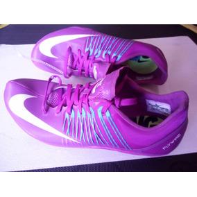 Spikes Atletismo Zoom Celar Velocidad, Tallas 7.5/8/mex Nike