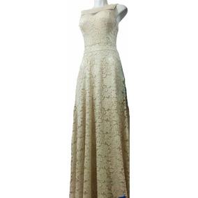 Vestido Para Madrinhas Formaturas E Casamento Com Lycra