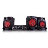Equipo De Sonido Lg Cm 8460 2750 Watts Bluetooth Usb Nfc