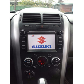 Radio Multimedia Suzuki Vitara Gran Nomade