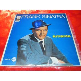 Frank Sinatra - Amante - Disco Vinilo - Lp Capitol 1968