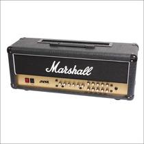 Marshall Jvm 210 H Series, Cabezal De Guitarra, 100w