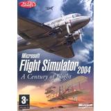 Fligth Simulator 2004 Pc - Simulador De Vôo