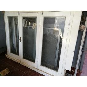 Puertas y ventanas en bahia blanca usadas aberturas for Mercadolibre argentina ventanas de madera