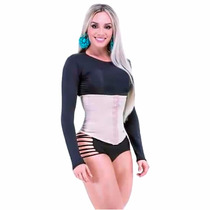 Cinta Modeladora De Cintura Juju Salimeni Gracyane Barbosa