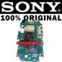 Placa Mãe Sony Xperia E4 - E2124 - 100% Original - Anatel