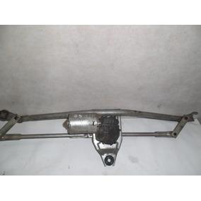 Maquina Limpador Parabrisa C/ Motor Vw Gol G3 Original