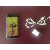 Iphone 6 De 64 Gb Libre De Compañía Con Accesorios