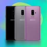 Samsung Galaxy S9 Plus Entrega Inmediata 1 Año De Garantía