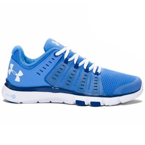 Tenis Atleticos Micro G Limitless 2 Mujer Under Armour Ua824