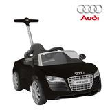 Audi Montable Push Car Prinsel Msi
