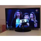 Combo: Televisor Led Aoc 32 Pulgadas + Dvd Lg!!!