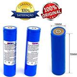Bateria Fotopolimerizador Odontológico Sem Fio - 2200 Mah