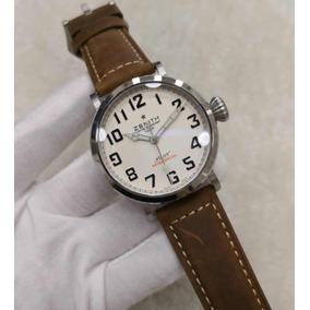 f171d30936039 Relogio Automatico Pilot - Relógios De Pulso no Mercado Livre Brasil