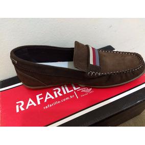 bf6cefaedb Sapatos Social Rastro Café Rafarillo - Calçados