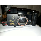 Cámara Fotografica Royal Modelo Af Ck 3000