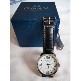 Reloj Omax Nuevo