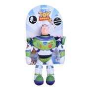 Muñeco Soft Buzz Lightyear Toy Story Original New Toys