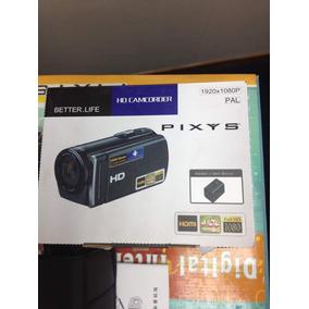 Video Camara Hd Pixys 32 G