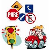 Informes De Infracciones Multas De Transito !! (13i / 13d)