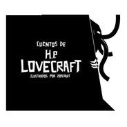 Colección Cuentos De H. P. Lovecraft - Avanti
