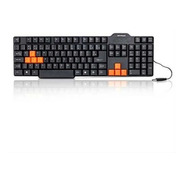 Teclado Gamer Mymax Basico Key 3104 - 2959