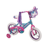Huffy - Bicicleta Aro 12 Petal Power Para Niña