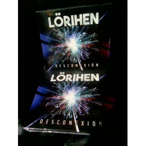 Lorihen Desconexion Cd Nuevo Original Sellado