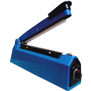 Maquina Sellador Termica Selladora Bolsas Plastico 20cm
