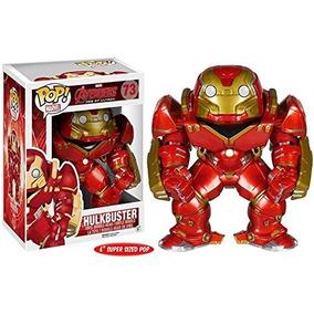 Hulkbuster - Funko Pop # 73 - Super Sized - Avengers