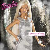 Bracelete Pulseira Luxo P/ Boneca Barbie Susi Blythe 01