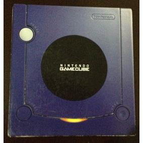 Disco Promocional Do Game Cube (2001) Para Pc