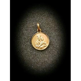 Medalla De Nuestra Señora Del Sagrado Corazón De Jesús