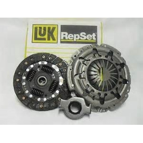 Kit Embreagem Fiat Idea/ Punto 1.4 8v Original Luk 619301500