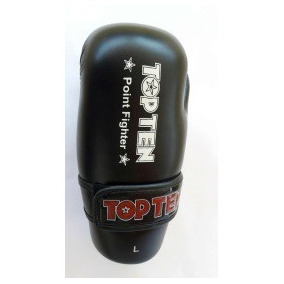 Guantes Top Ten Fight