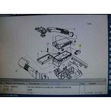 Filtro Antipolucion Del Purificador De Aire F100 95/98 4.9 I