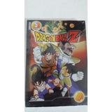 Dragon Ball Z Temporada 1 Dvd.