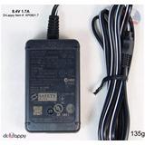 Ac-l200-original Fonte P/ Filmadora Sony Dcr-sr68 Dcr-sr45