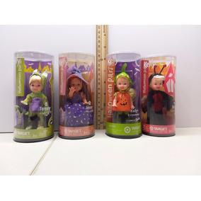 Muñecas Kelly