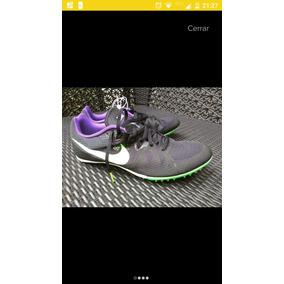 Envio Gratis Tenis Nike De Atletismo Talla 30