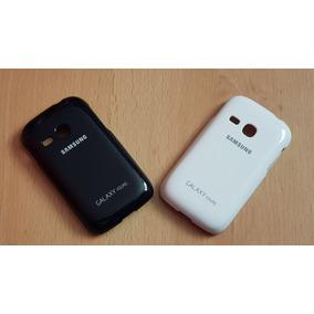 Funda Protector Samsung Galaxy Young Original