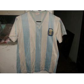 476d709c9 Camiseta Basket Argentino De Junin - Ropa y Accesorios Azul claro en ...